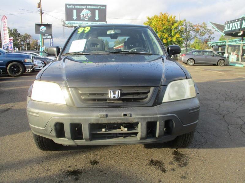 HONDA CR-V 1999 price $3,499