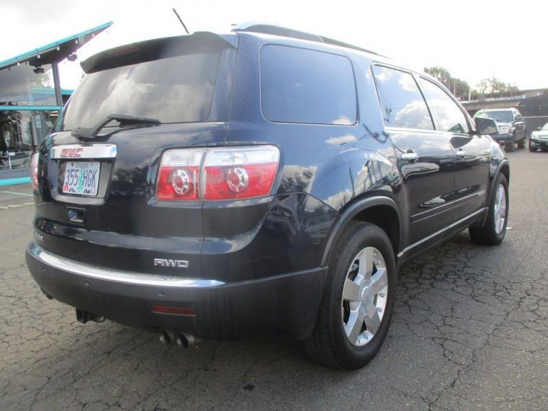 GMC ACADIA 2008 price $8,999
