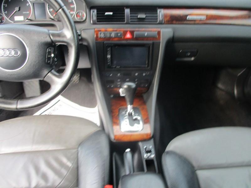AUDI ALLROAD 2005 price $5,999