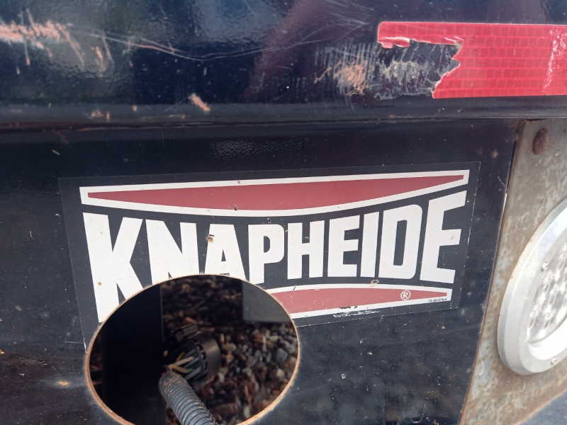 KNAPHEIDE Flatbed 2019 price $2,000