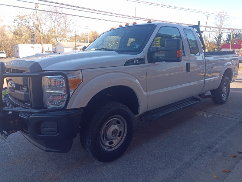 Ford Super Duty F-250 2016 price $22,900