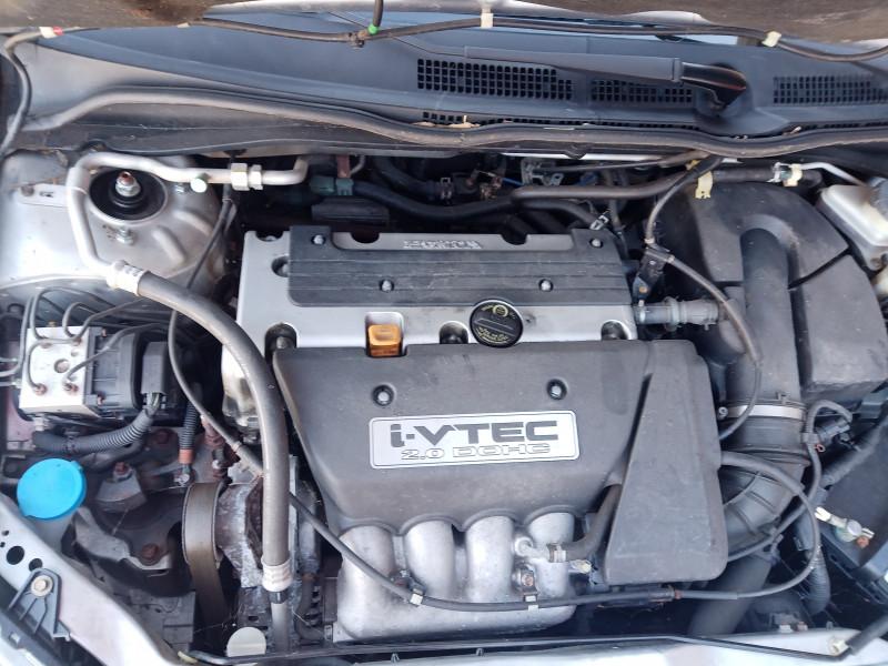 Honda Civic 2004 price $0