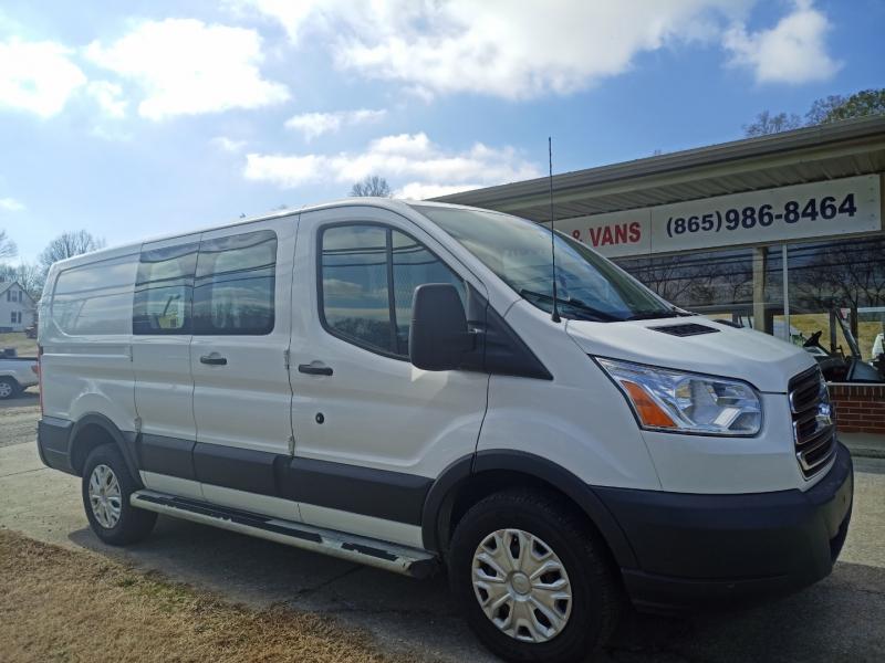 Ford Transit 2015 price $17,900