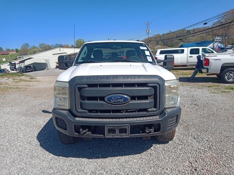 Ford Super Duty F-250 2013 price $19,900