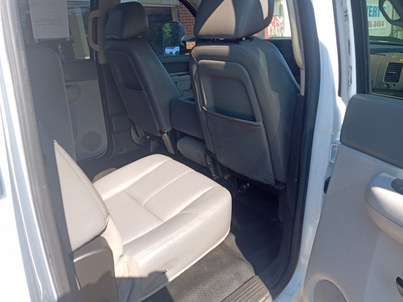 GMC Sierra 2500HD 2013 price $14,900