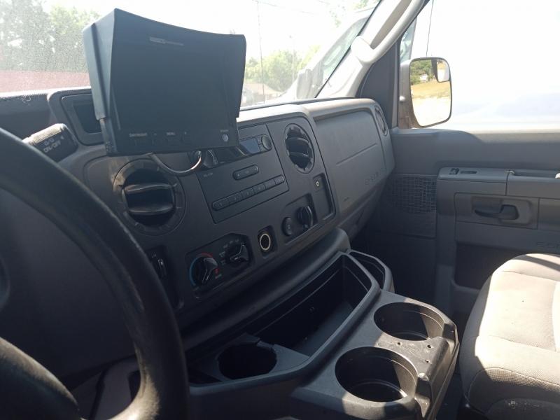 Ford Econoline Cargo Van 2012 price $15,795