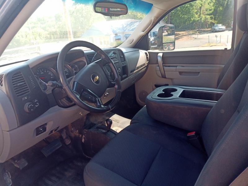 Chevrolet Silverado 2500HD 2013 price $20,900