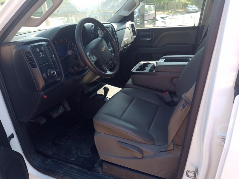 Chevrolet Silverado 2500HD 2015 price $24,900