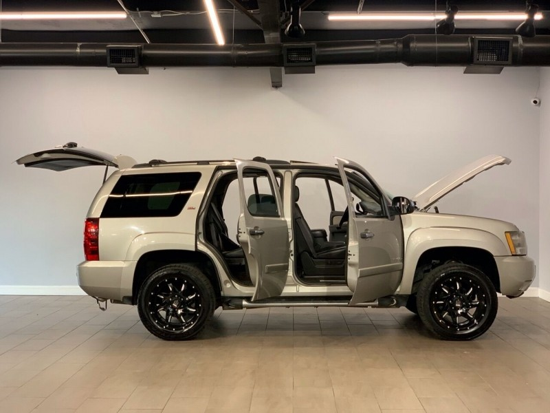 Chevrolet Tahoe 2008 price $9,900