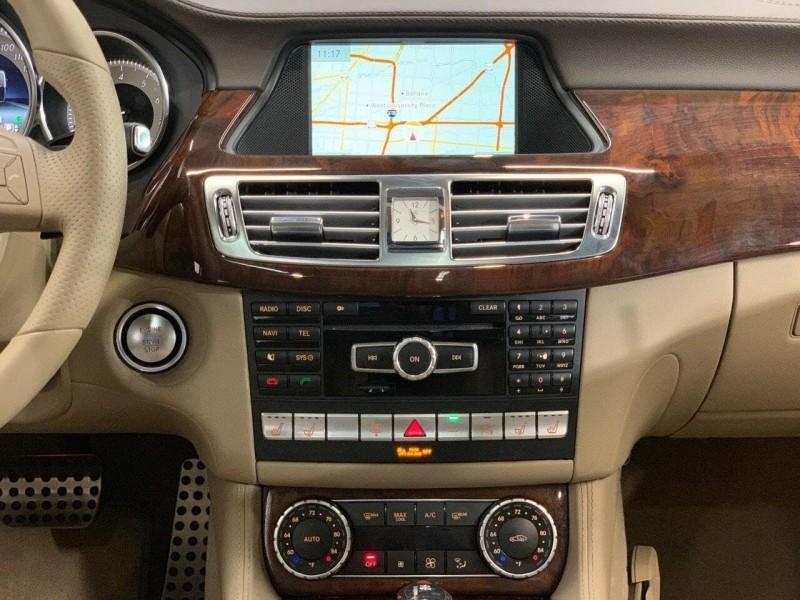 Mercedes-Benz CLS 2014 price $24,995