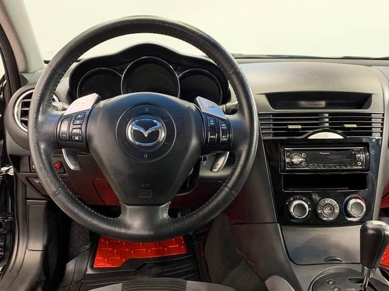 Mazda RX-8 2007 price $7,500