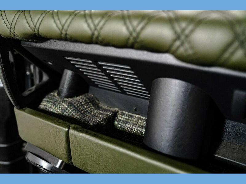 Land Rover Defender 1988 price $65,000