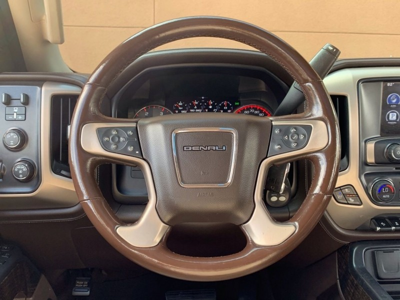 GMC Sierra 2500HD 2015 price $47,495