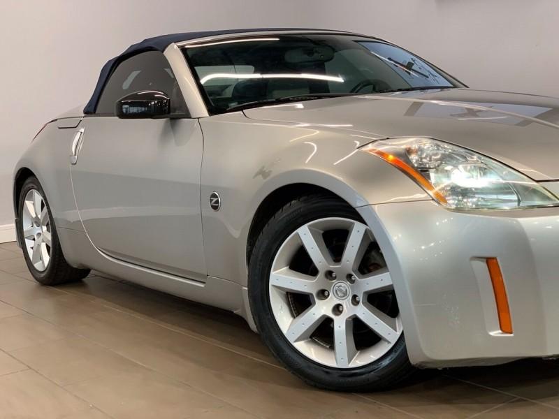 Nissan 350Z 2005 price $9,795