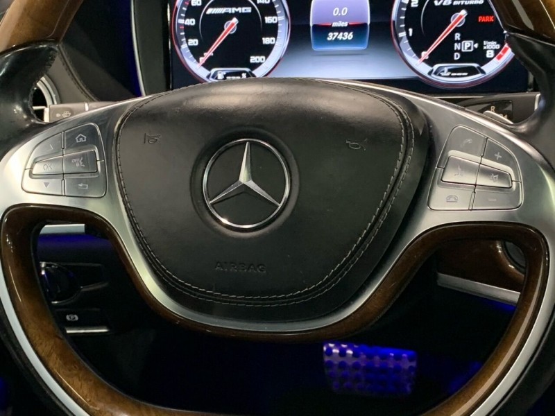 Mercedes-Benz S-Class 2015 price $58,995