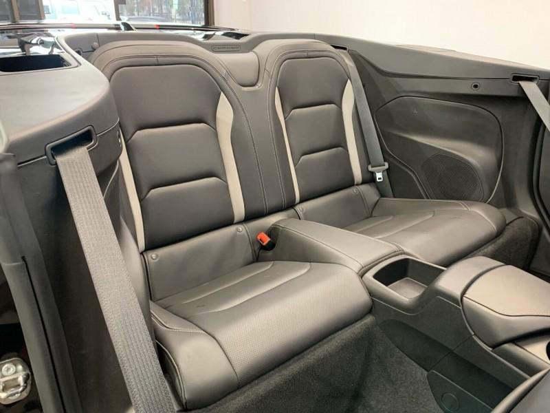 Chevrolet Camaro 2019 price $40,995