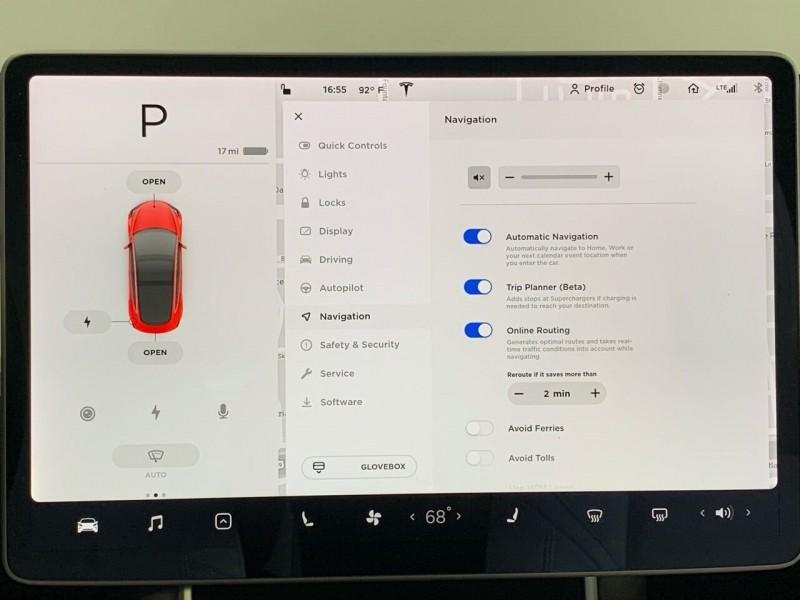 Tesla Model 3 2019 price $49,995