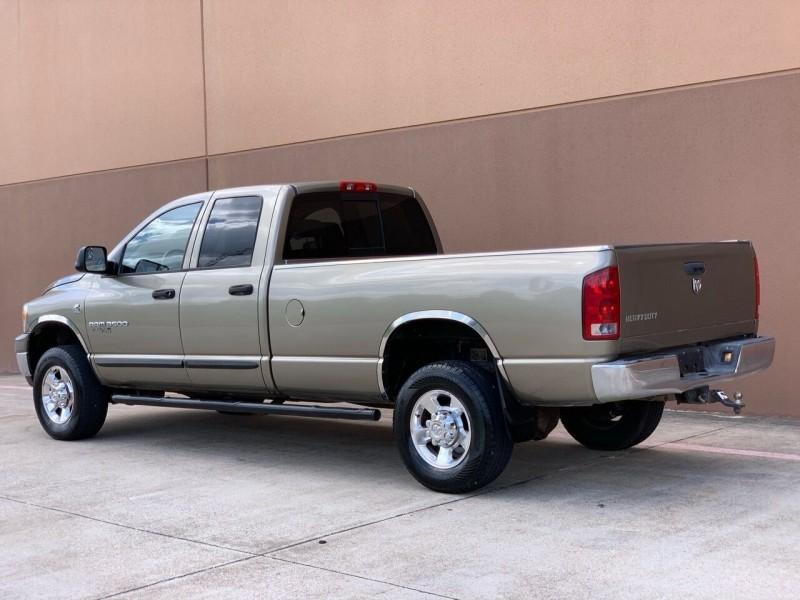 Dodge Ram Pickup 3500 2006 price $17,995