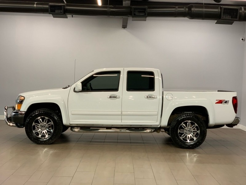 Chevrolet Colorado 2011 price $11,995