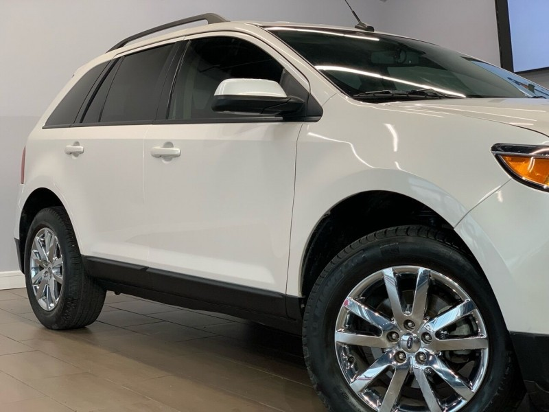 Ford Edge 2014 price $14,995