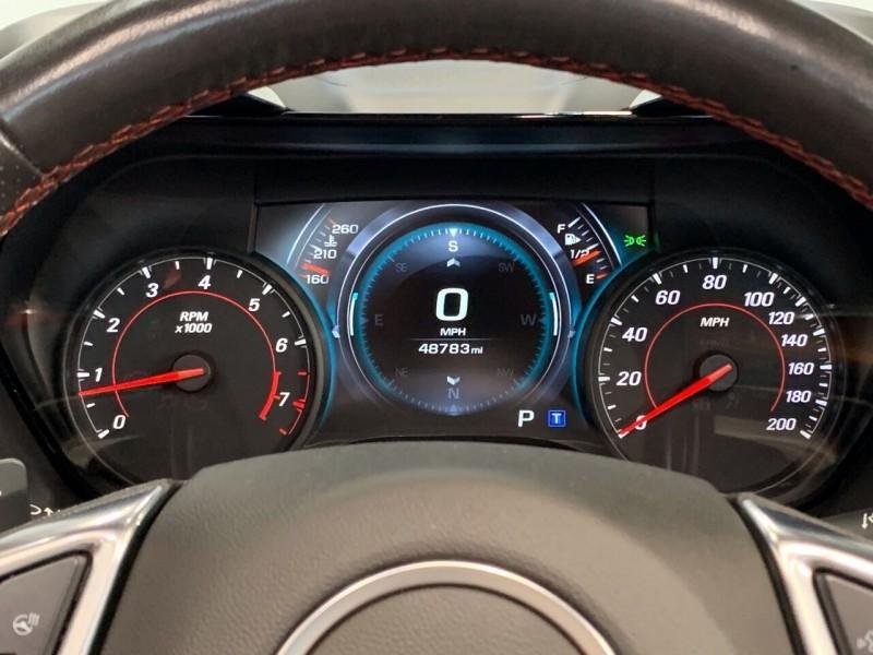 Chevrolet Camaro 2016 price $35,995