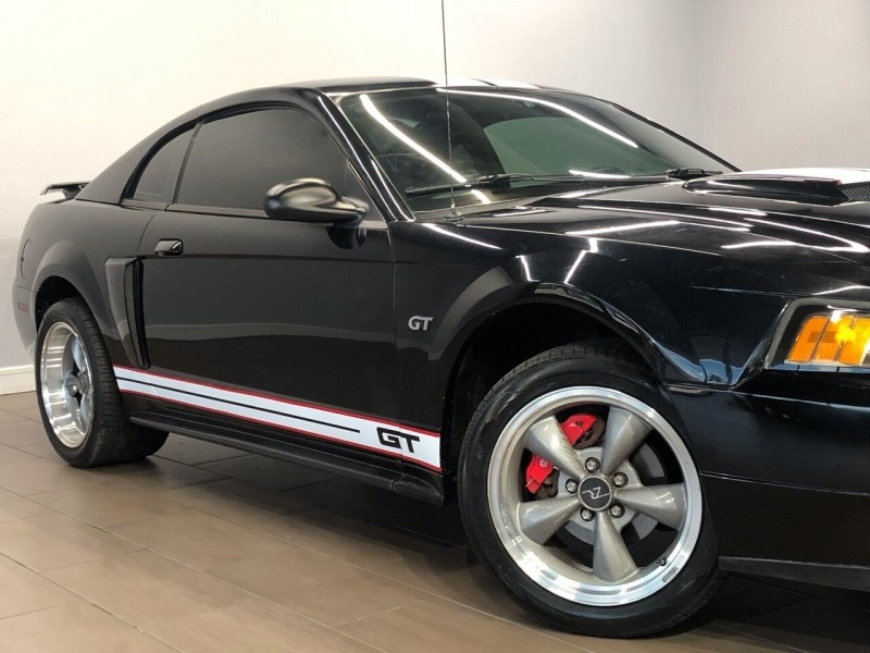 Ford Mustang 2003 price $10,995