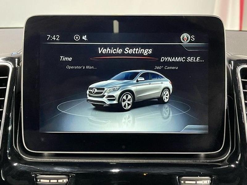 Mercedes-Benz GLE 2019 price $65,995