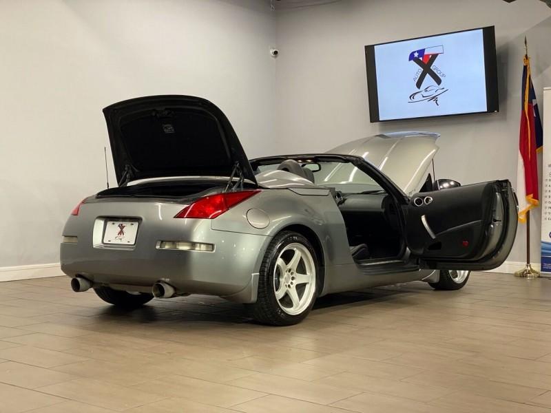 Nissan 350Z 2005 price $10,000