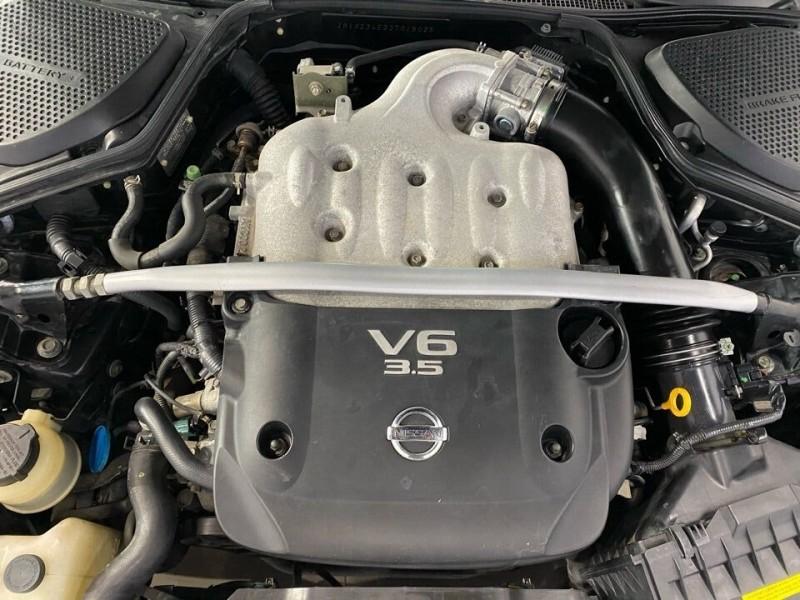 Nissan 350Z 2003 price $9,300