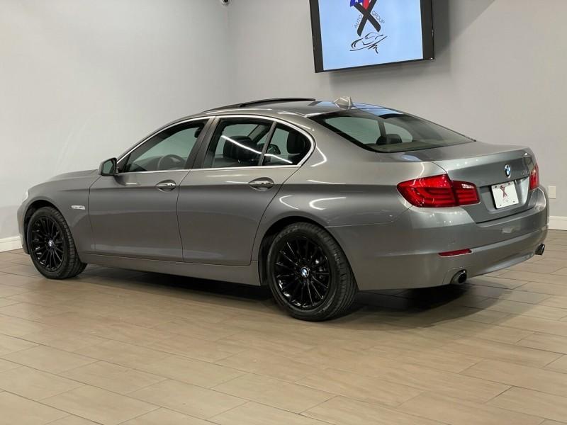 BMW 5 Series 2013 price $17,000