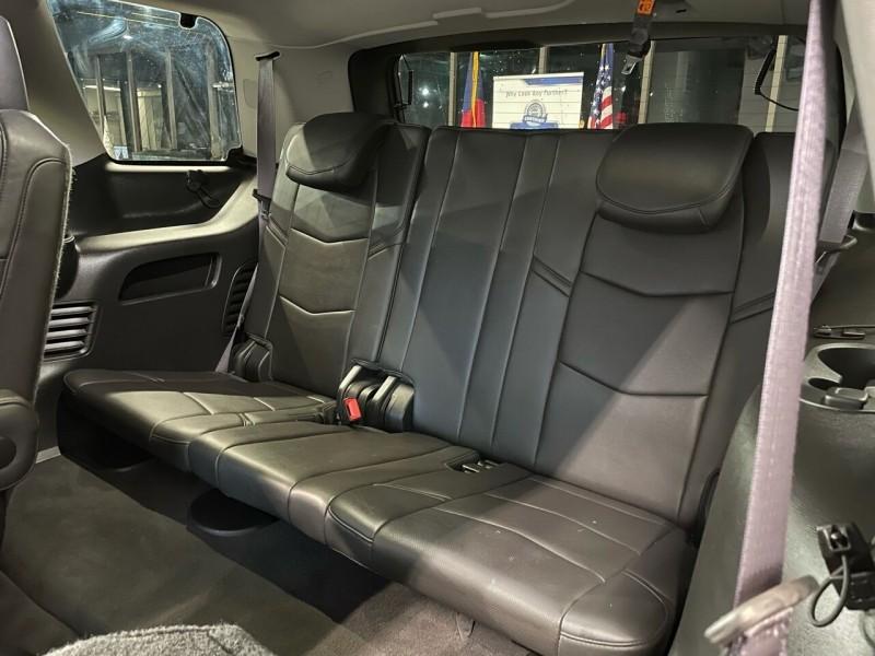 Cadillac Escalade 2015 price $35,000