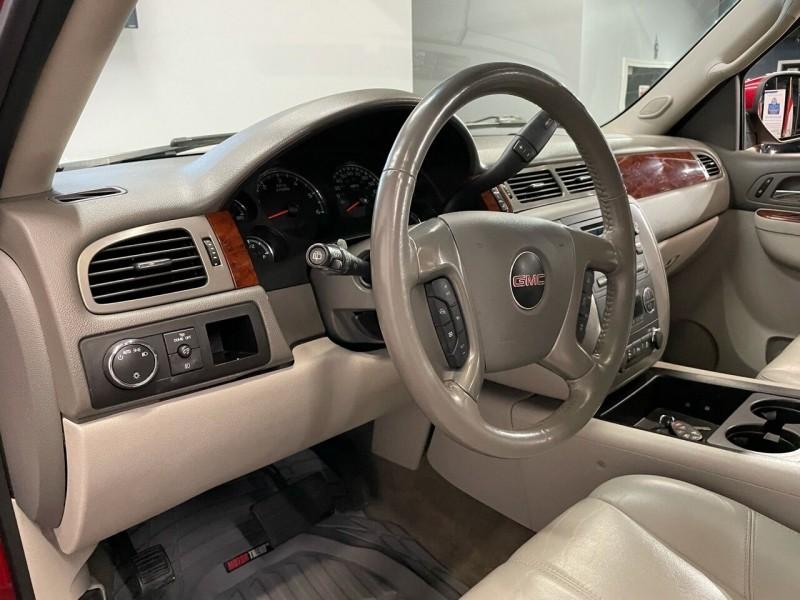 GMC Yukon XL 2013 price $16,000
