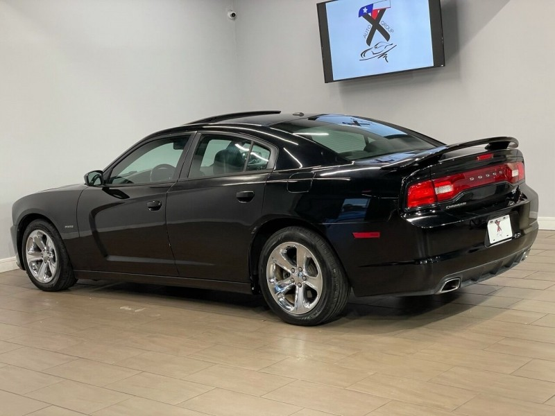 Dodge Charger 2013 price $15,495
