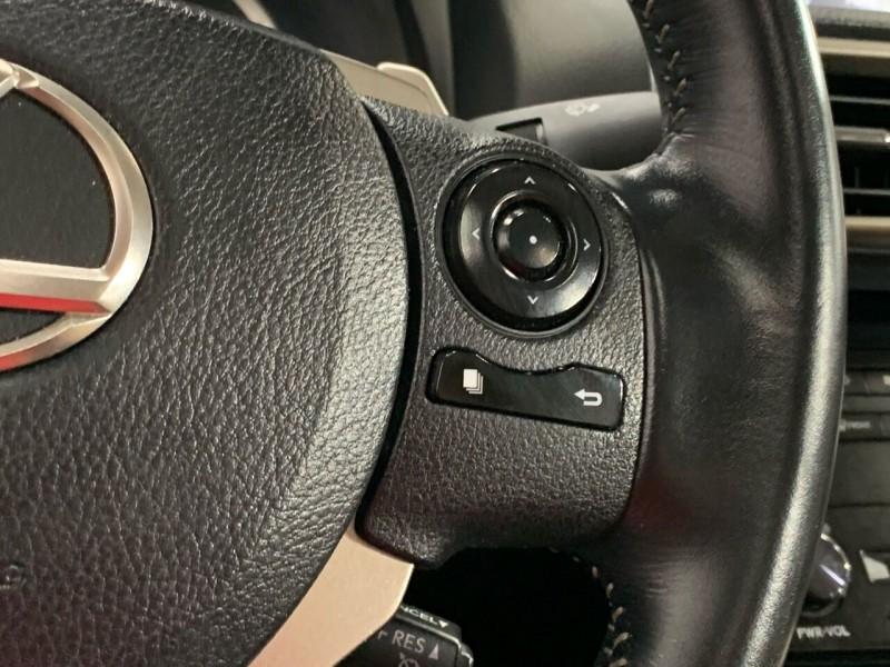 Lexus IS 250 2014 price $20,495