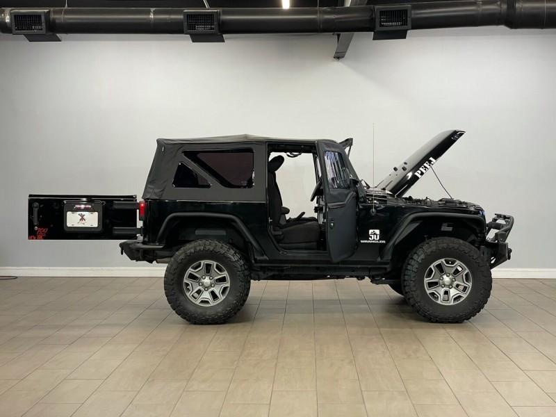 Jeep Wrangler 2014 price $20,995