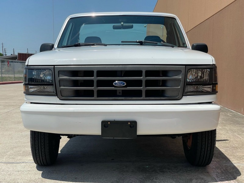 Ford F-250 1994 price $10,995