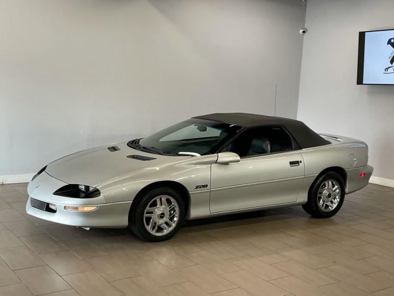 Chevrolet Camaro 1996 price $12,995