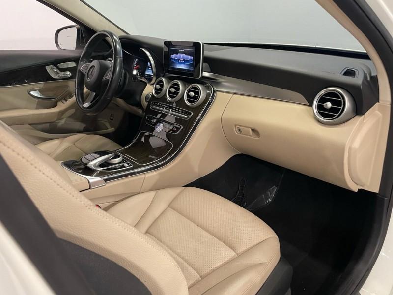 Mercedes-Benz C-Class 2015 price $24,995
