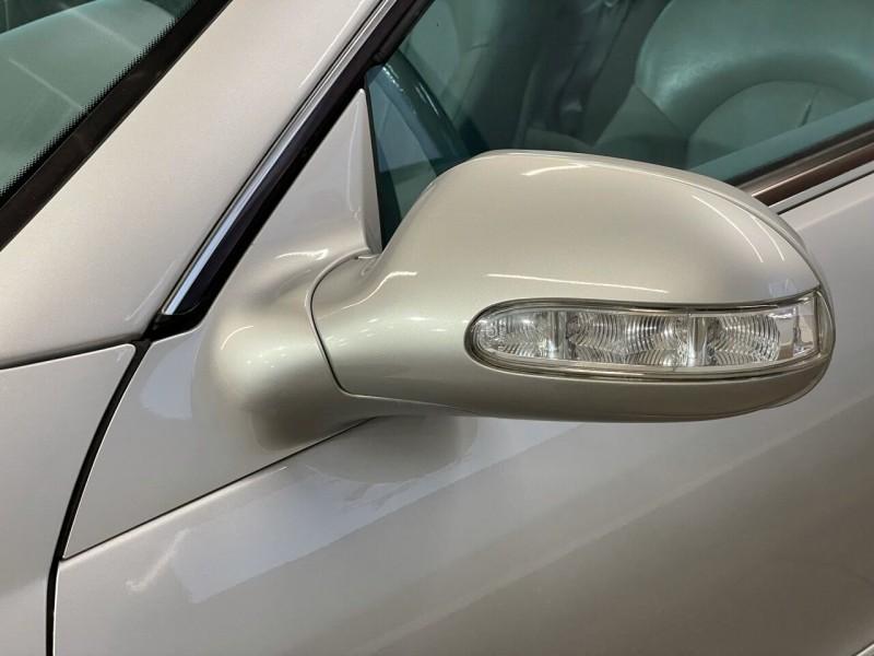 Mercedes-Benz CLK 2004 price $13,995