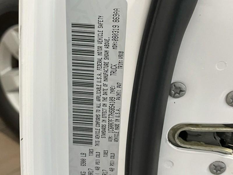 RAM Ram Pickup 1500 2017 price $28,995