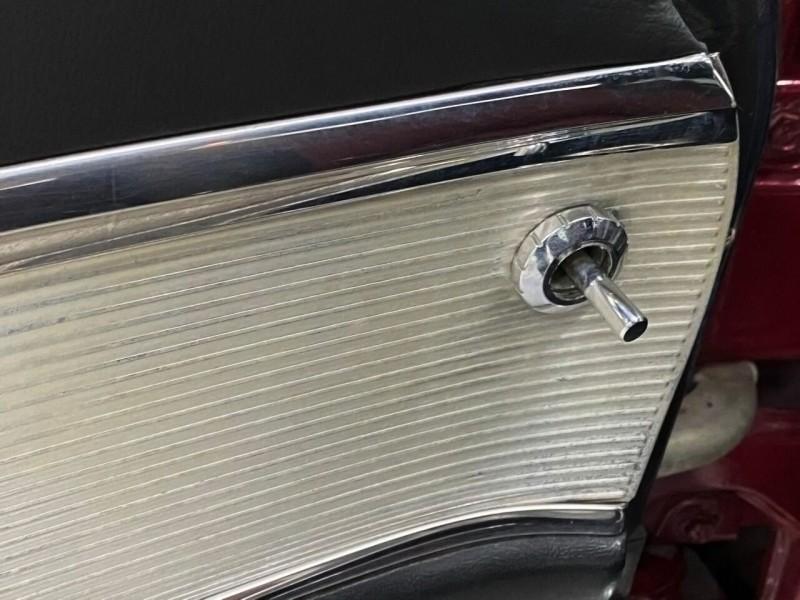 Ford Thunderbird 1963 price $19,995