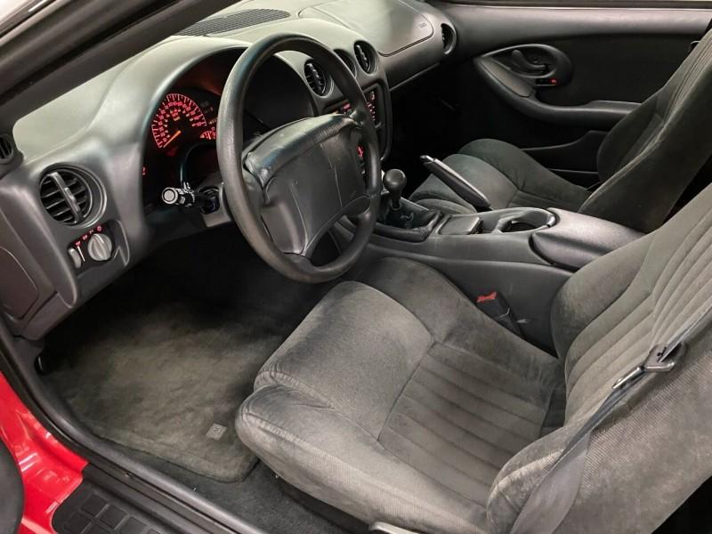 Pontiac Firebird 1994 price $19,995