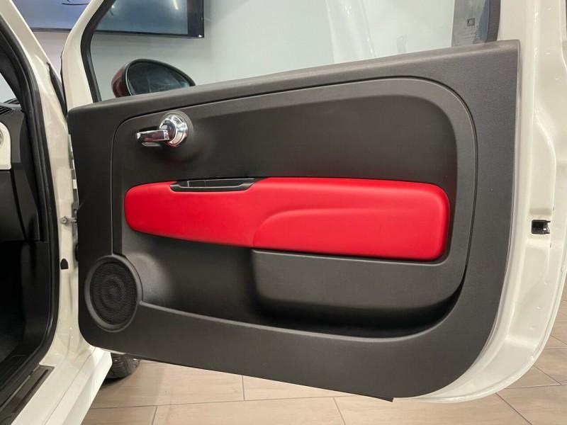 FIAT 500 2013 price $10,995