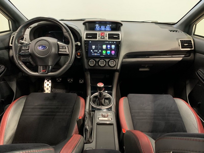 Subaru WRX 2018 price $32,995