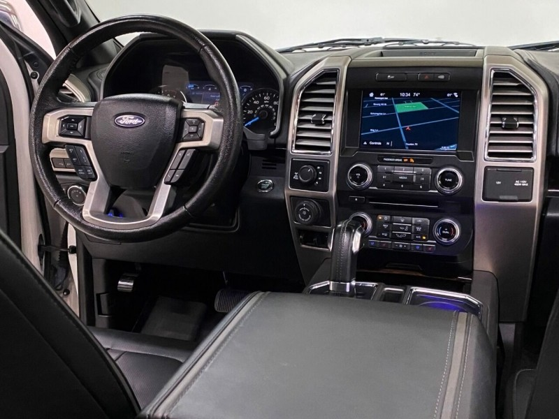 Ford F-150 2016 price $42,995