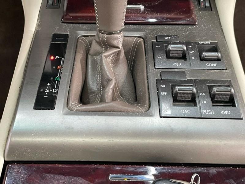 Lexus GX 460 2012 price $26,995