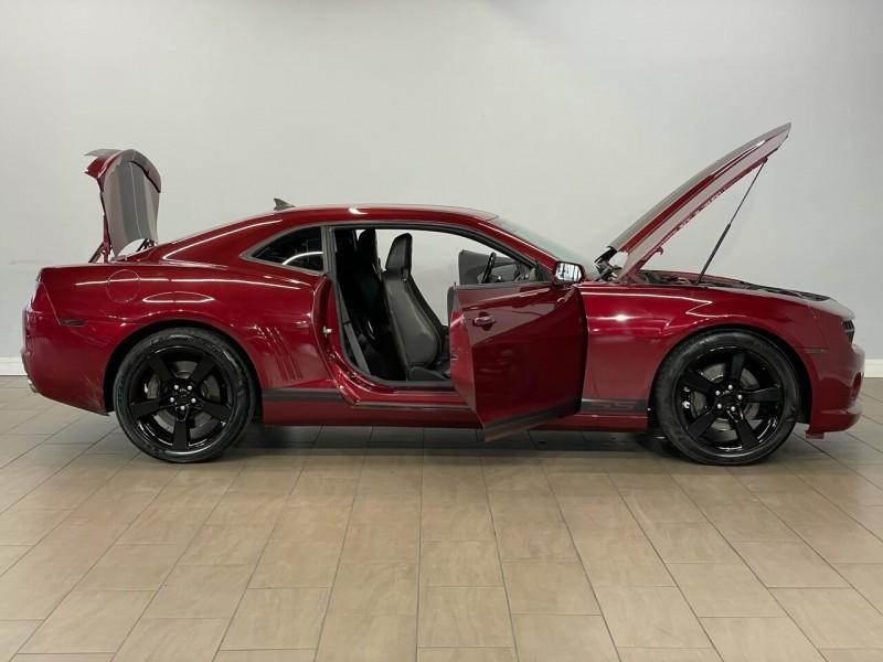 Chevrolet Camaro 2011 price $23,995