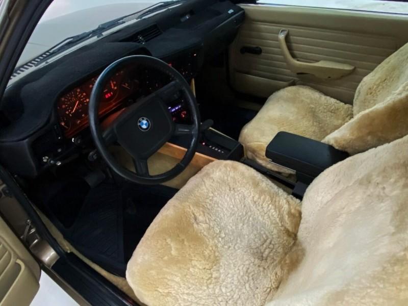 BMW 3 Series 1983 price $15,495