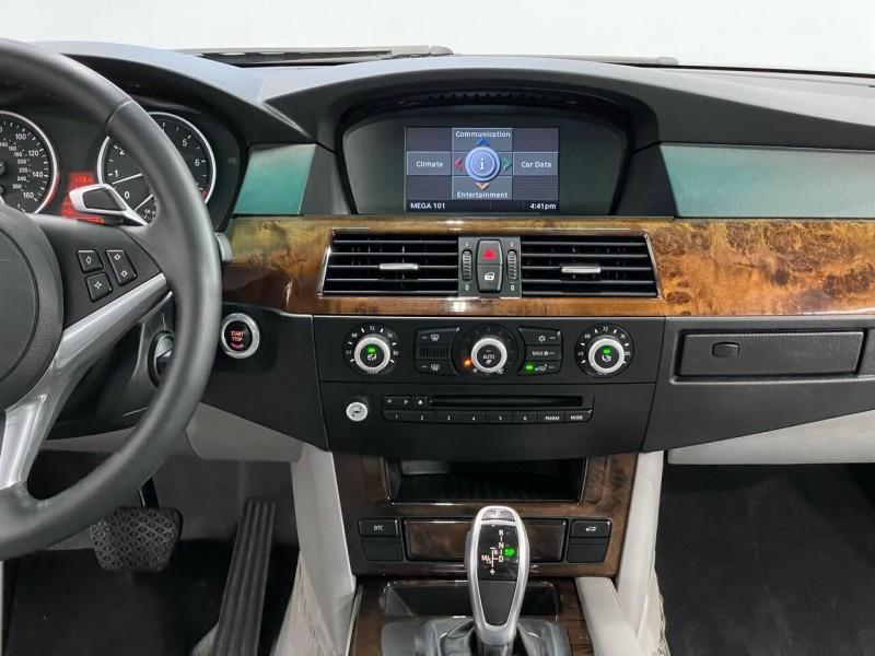 BMW 5 Series 2009 price $14,995