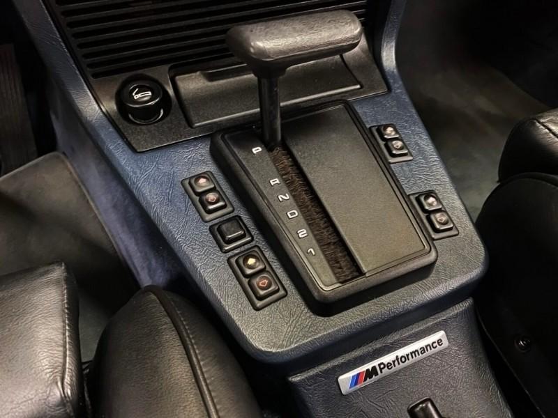BMW 6 Series 1983 price $27,995
